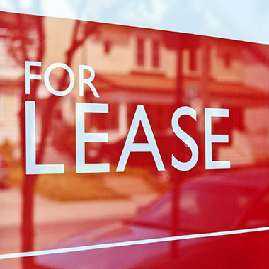 Retail & Commercial Leases
